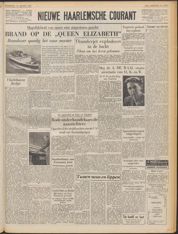 Nieuwe Haarlemsche Courant 1953-01-29