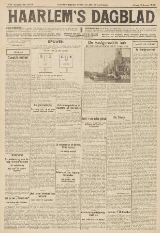 Haarlem's Dagblad 1925