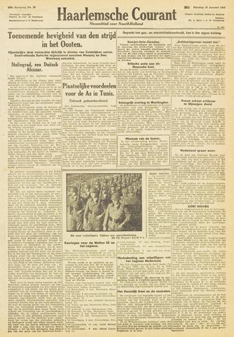 Haarlemsche Courant 1943-01-26