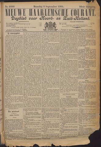 Nieuwe Haarlemsche Courant 1901-09-02
