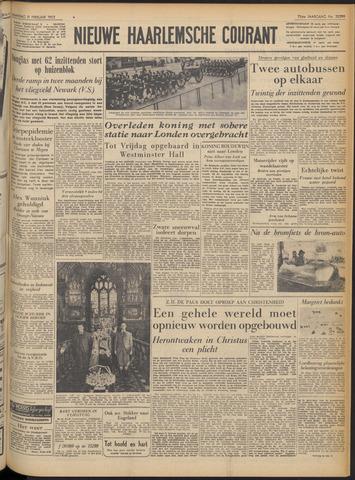 Nieuwe Haarlemsche Courant 1952-02-11
