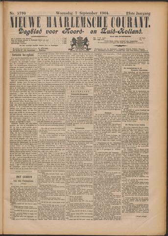 Nieuwe Haarlemsche Courant 1904-09-07