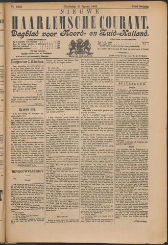 Nieuwe Haarlemsche Courant 1902-01-30