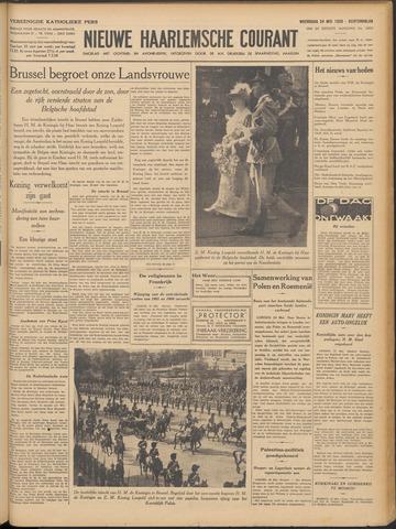 Nieuwe Haarlemsche Courant 1939-05-24