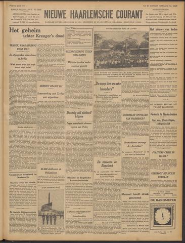 Nieuwe Haarlemsche Courant 1932-05-06