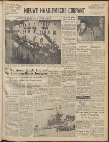 Nieuwe Haarlemsche Courant 1954-01-15