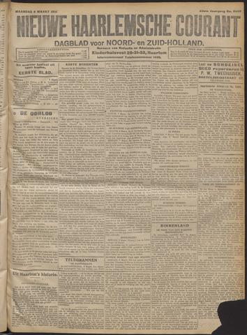 Nieuwe Haarlemsche Courant 1915-03-08