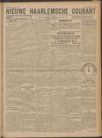 Nieuwe Haarlemsche Courant 1922-03-20