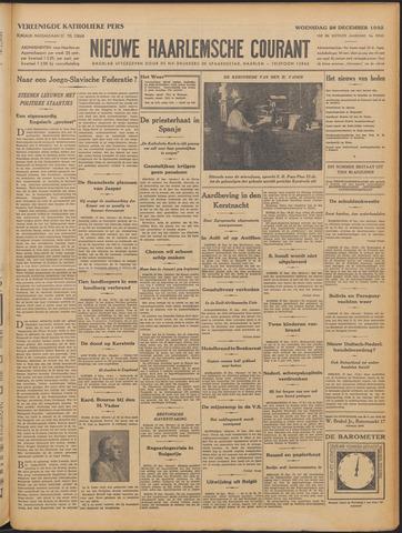 Nieuwe Haarlemsche Courant 1932-12-28