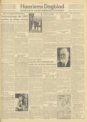 Haarlem's Dagblad 1951-05-29