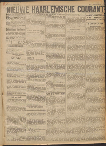 Nieuwe Haarlemsche Courant 1917-05-07