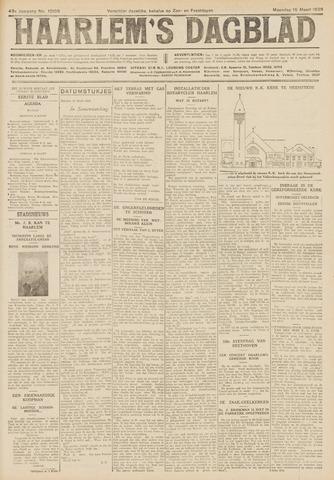 Haarlem's Dagblad 1926-03-15
