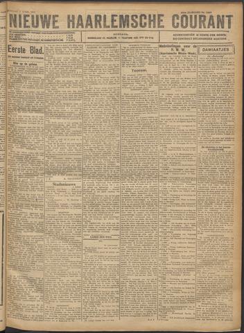 Nieuwe Haarlemsche Courant 1921-04-05