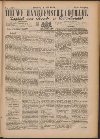 Nieuwe Haarlemsche Courant 1904-07-02