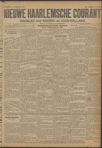 Nieuwe Haarlemsche Courant 1908-02-19