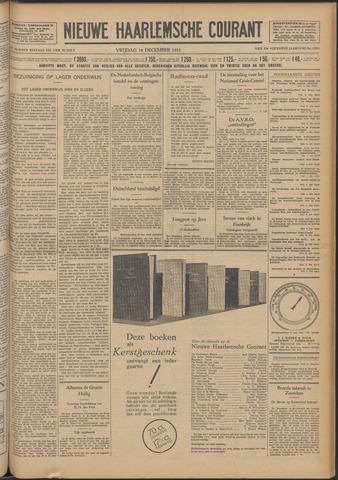 Nieuwe Haarlemsche Courant 1931-12-18