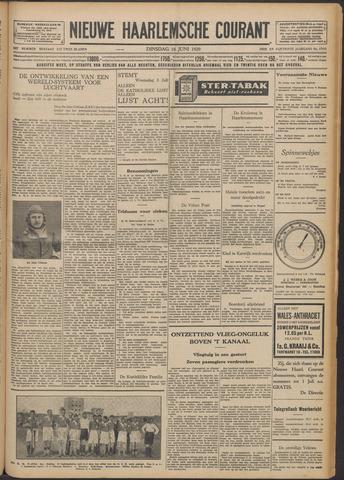 Nieuwe Haarlemsche Courant 1929-06-18