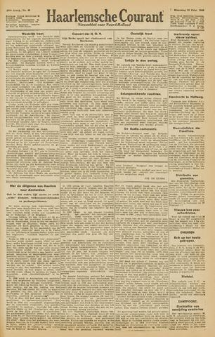 Haarlemsche Courant 1945-02-26