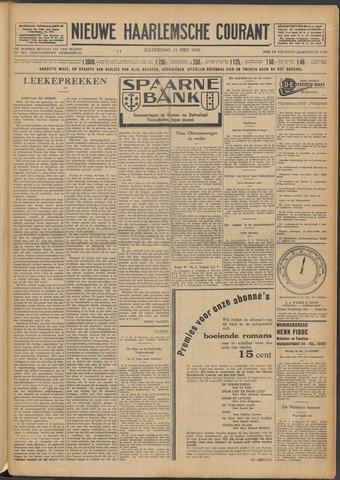 Nieuwe Haarlemsche Courant 1930-05-31