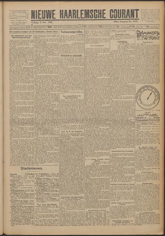 Nieuwe Haarlemsche Courant 1925-10-02