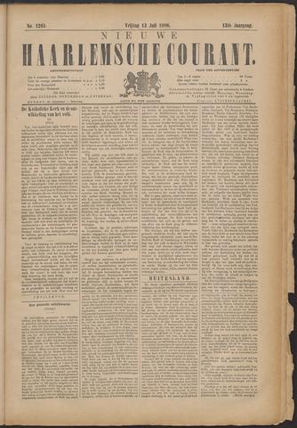 Nieuwe Haarlemsche Courant 1888-07-13