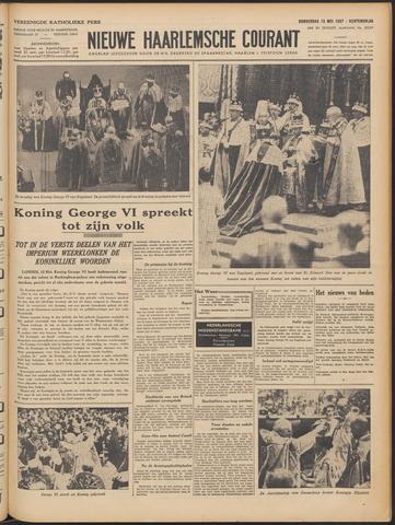 Nieuwe Haarlemsche Courant 1937-05-13