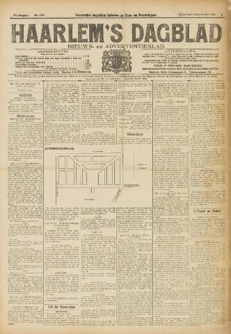 Haarlem's Dagblad 1910