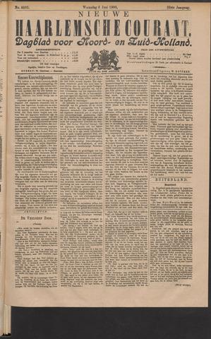Nieuwe Haarlemsche Courant 1900-06-06
