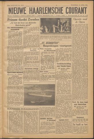 Nieuwe Haarlemsche Courant 1946-04-10