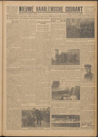 Nieuwe Haarlemsche Courant 1925-11-23