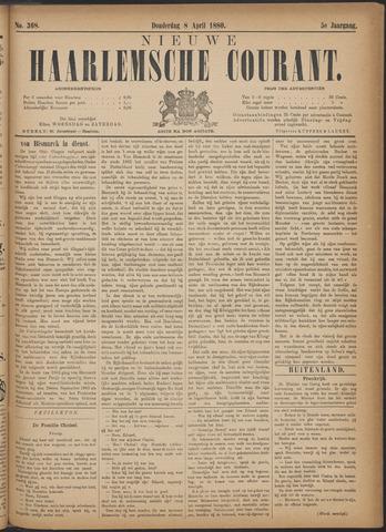 Nieuwe Haarlemsche Courant 1880-04-08
