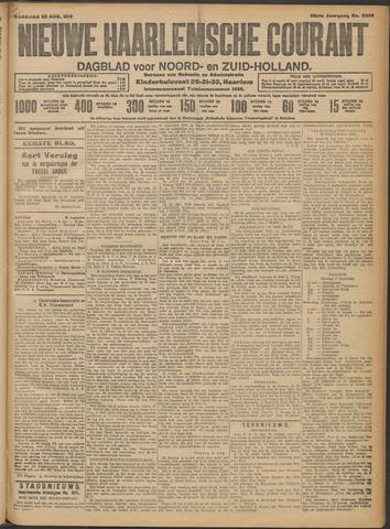Nieuwe Haarlemsche Courant 1913-08-25