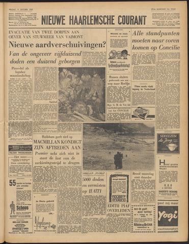 Nieuwe Haarlemsche Courant 1963-10-11