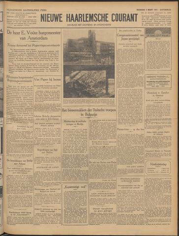 Nieuwe Haarlemsche Courant 1941-03-05