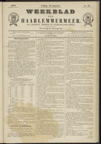 Weekblad van Haarlemmermeer 1879-08-15