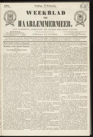 Weekblad van Haarlemmermeer 1861-02-01
