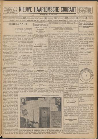 Nieuwe Haarlemsche Courant 1930-05-28