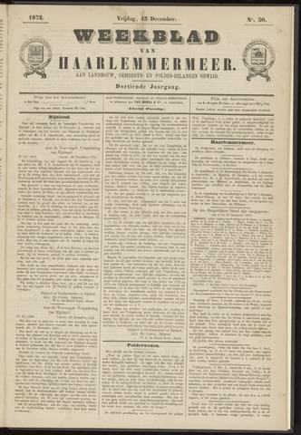 Weekblad van Haarlemmermeer 1872-12-13