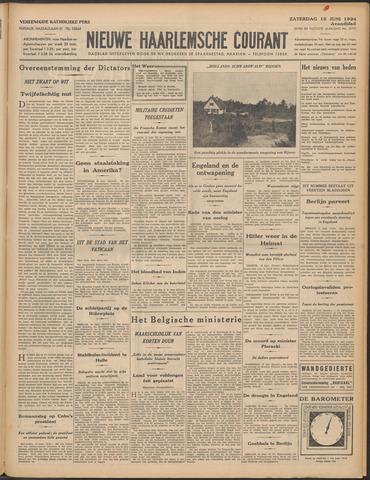 Nieuwe Haarlemsche Courant 1934-06-16