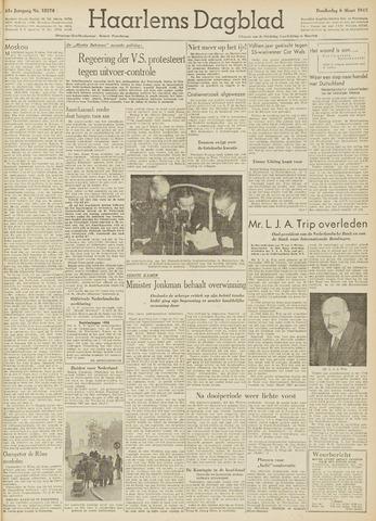 Haarlem's Dagblad 1947-03-06