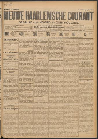 Nieuwe Haarlemsche Courant 1910-06-13