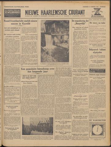 Nieuwe Haarlemsche Courant 1940-02-15