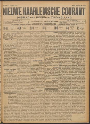 Nieuwe Haarlemsche Courant 1910-02-19