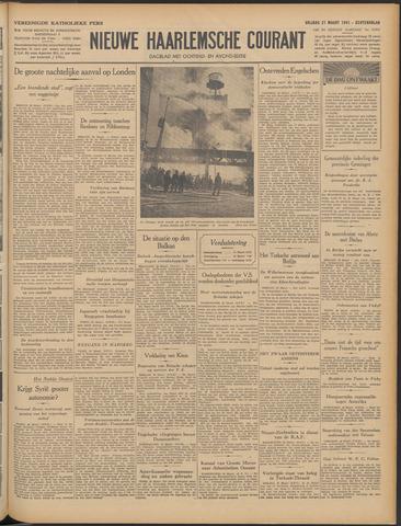 Nieuwe Haarlemsche Courant 1941-03-21