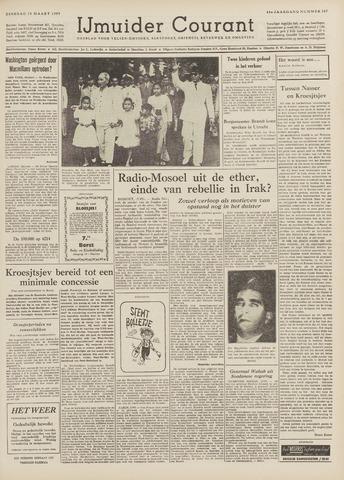 IJmuider Courant 1959-03-10