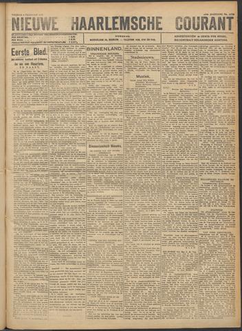 Nieuwe Haarlemsche Courant 1921-02-04