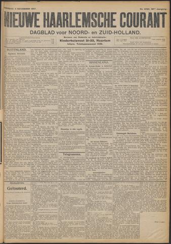 Nieuwe Haarlemsche Courant 1907-11-05