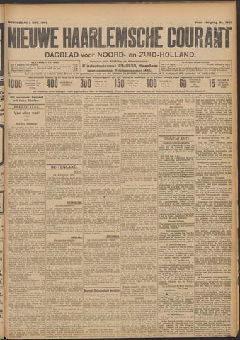 Nieuwe Haarlemsche Courant 1909-12-02