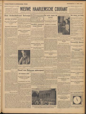 Nieuwe Haarlemsche Courant 1933-05-11
