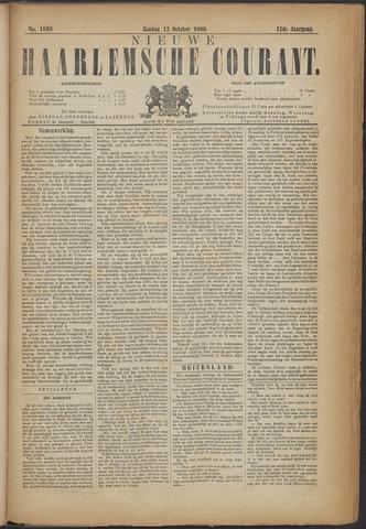 Nieuwe Haarlemsche Courant 1890-10-12